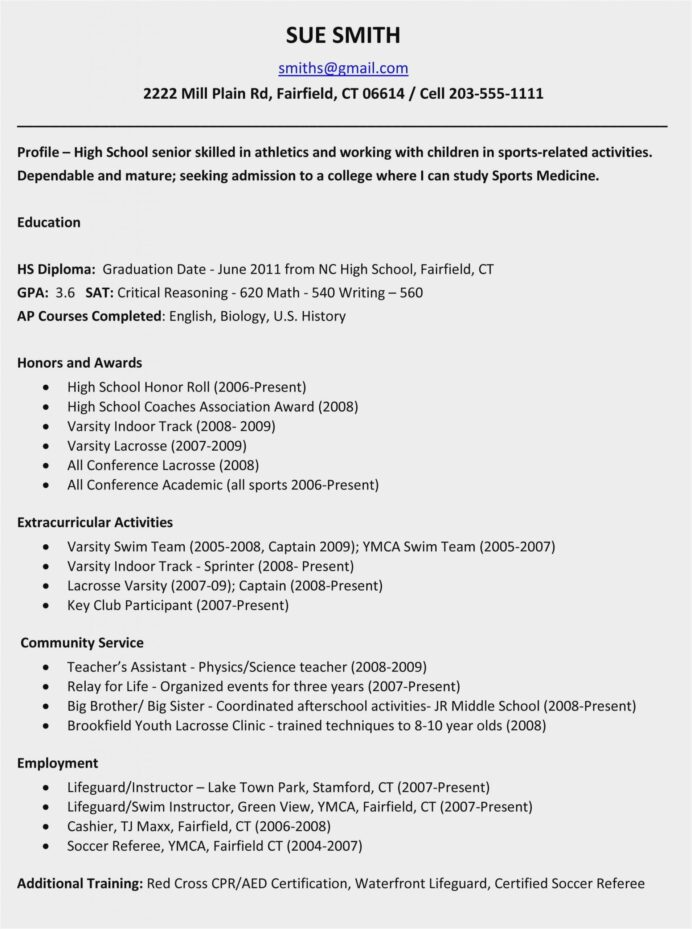 resume building for high school students sample writing activities scaled professional Resume Another Word For Extracurricular Activities On Resume
