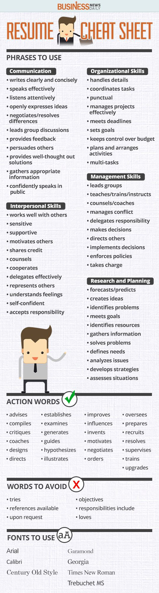resume cheat sheet coolguides perfectionist synonym for 3inunvy junior cyber security Resume Perfectionist Synonym For Resume