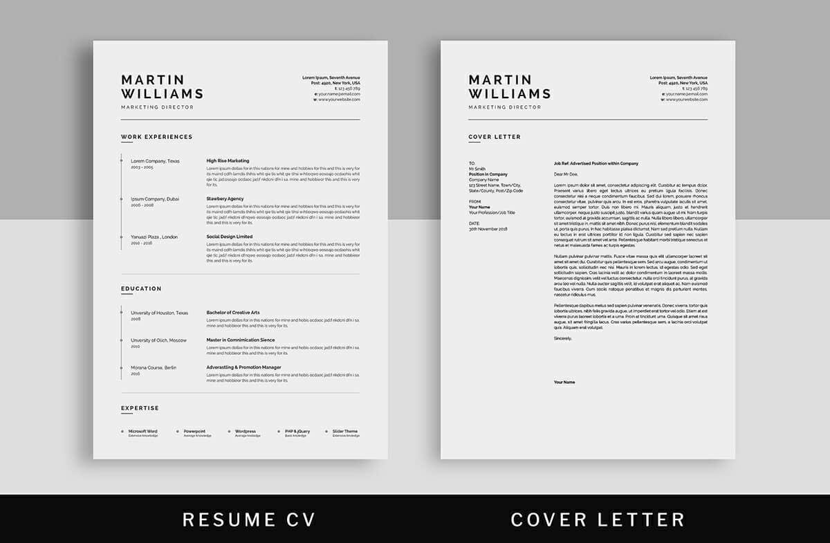 resume design templates ideas to professional cnc objective post your skill bars on Resume Professional Resume Design