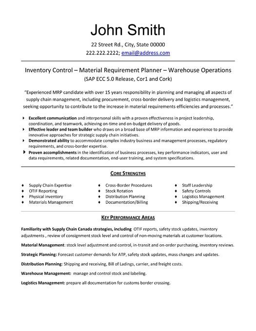 resume examples logistics manager should you put dates of employment on student simple Resume Logistics Resume Examples