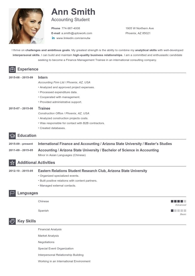 resume examples website is for resources and information free builder generator areas of Resume Resume Generator Online Free