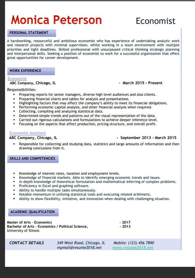 resume format trends tips current performance assisted synonym presidential candidate Resume Current Resume Format Trends