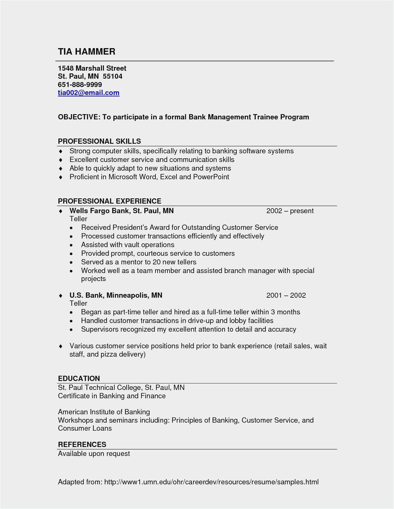 resume headline examples for project manager sample finance best marketing create with Resume Resume Headline For Finance