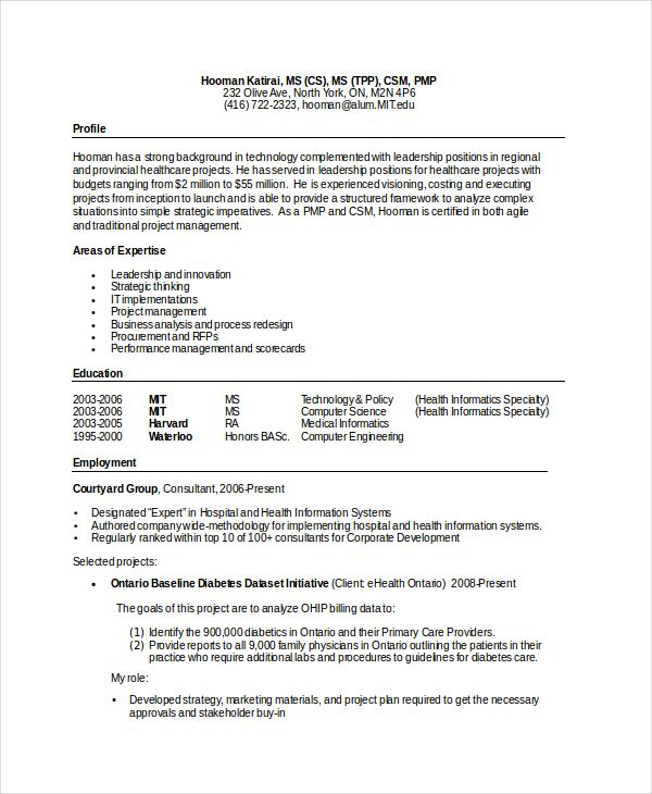 resume ideas computer science template sample for fresh graduate church position Resume Sample Resume For Computer Science Fresh Graduate