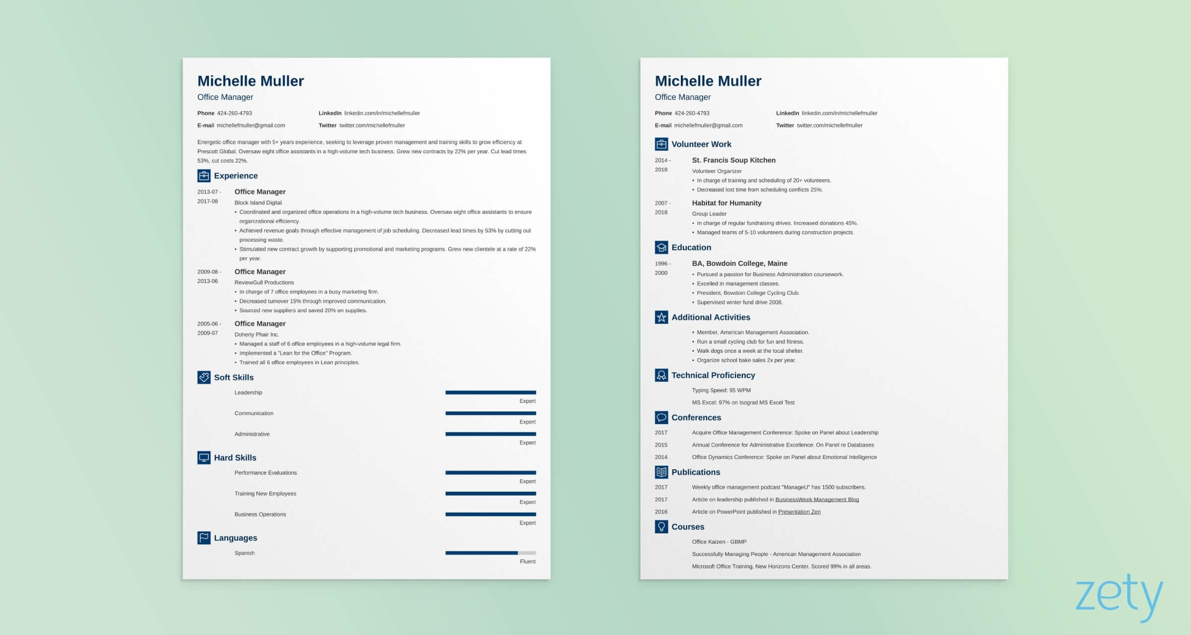 resume it crush your chances format tips more than one two newcast1 house cleaning plant Resume Resume More Than One Page