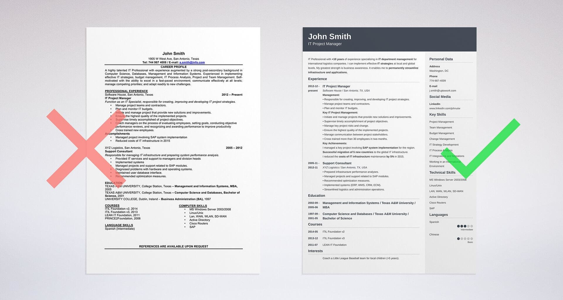 resume pdf or word best format to submit create vs tongue and quill template german Resume Create A Resume Pdf