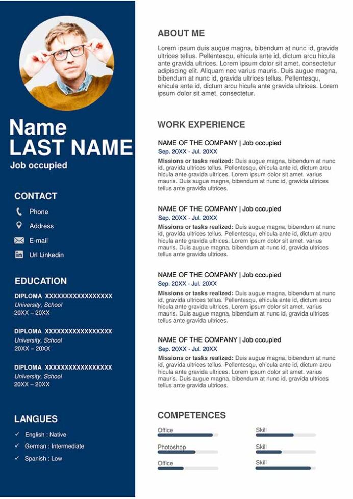 resume template free for word professional best templates professionals include Resume Best Resume Templates For Sales Professionals