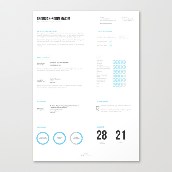 resume template gumroad templates senior product owner career junction andyrdh are good Resume Gumroad Resume Templates