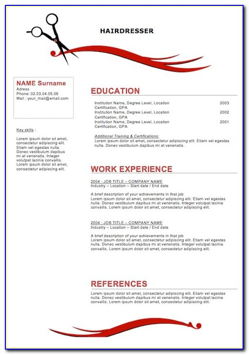 resume templates cosmetology student vincegray2014 examples direct care professional Resume Cosmetology Student Resume Examples