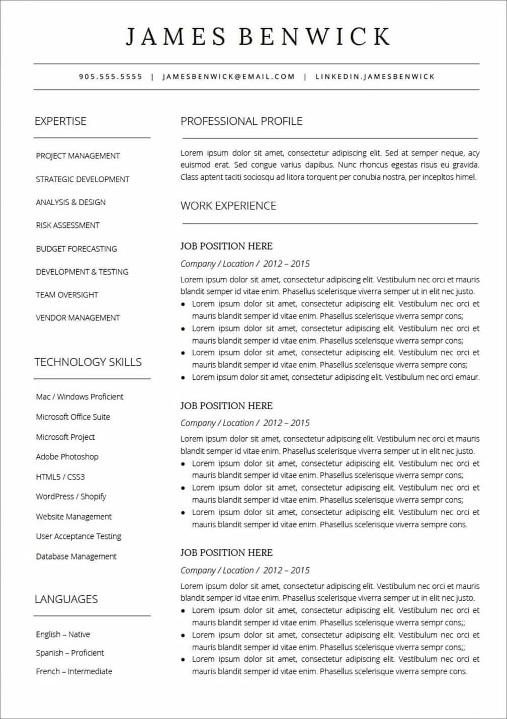 resume templates for google docs free drive resumelab new skills and abilities examples Resume Free Google Drive Resume Templates