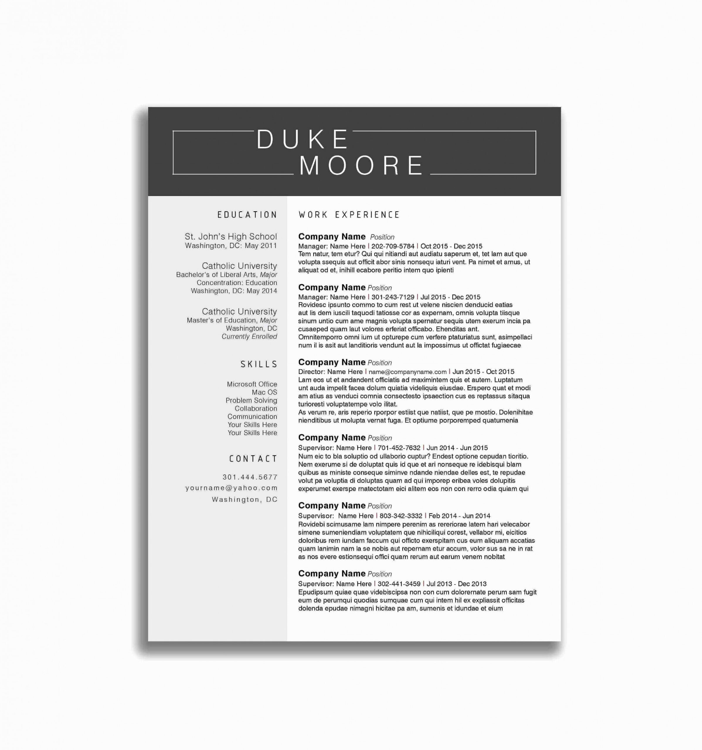 resume templates google docs template builder example free drive drivee best cv goals and Resume Free Google Drive Resume Templates