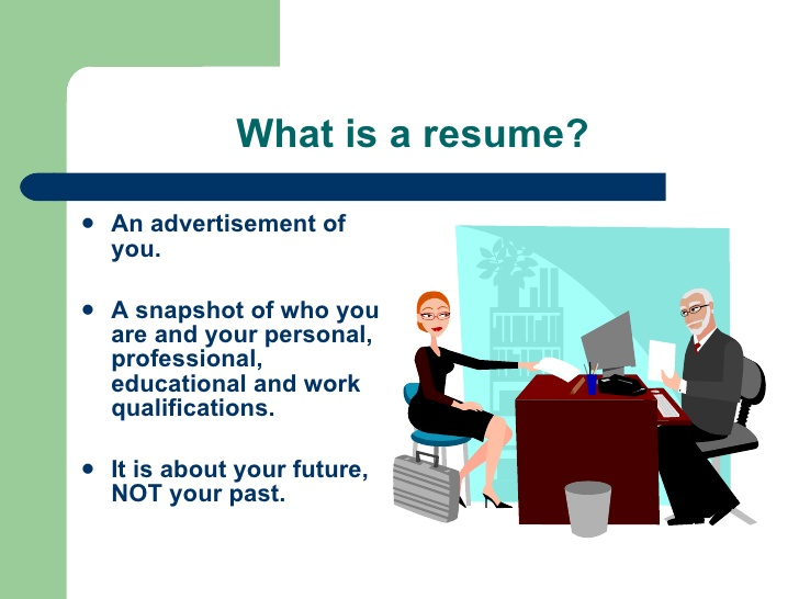 resume workshop writing powerpoint free software format for mba admission supply chain Resume Resume Writing Workshop Powerpoint
