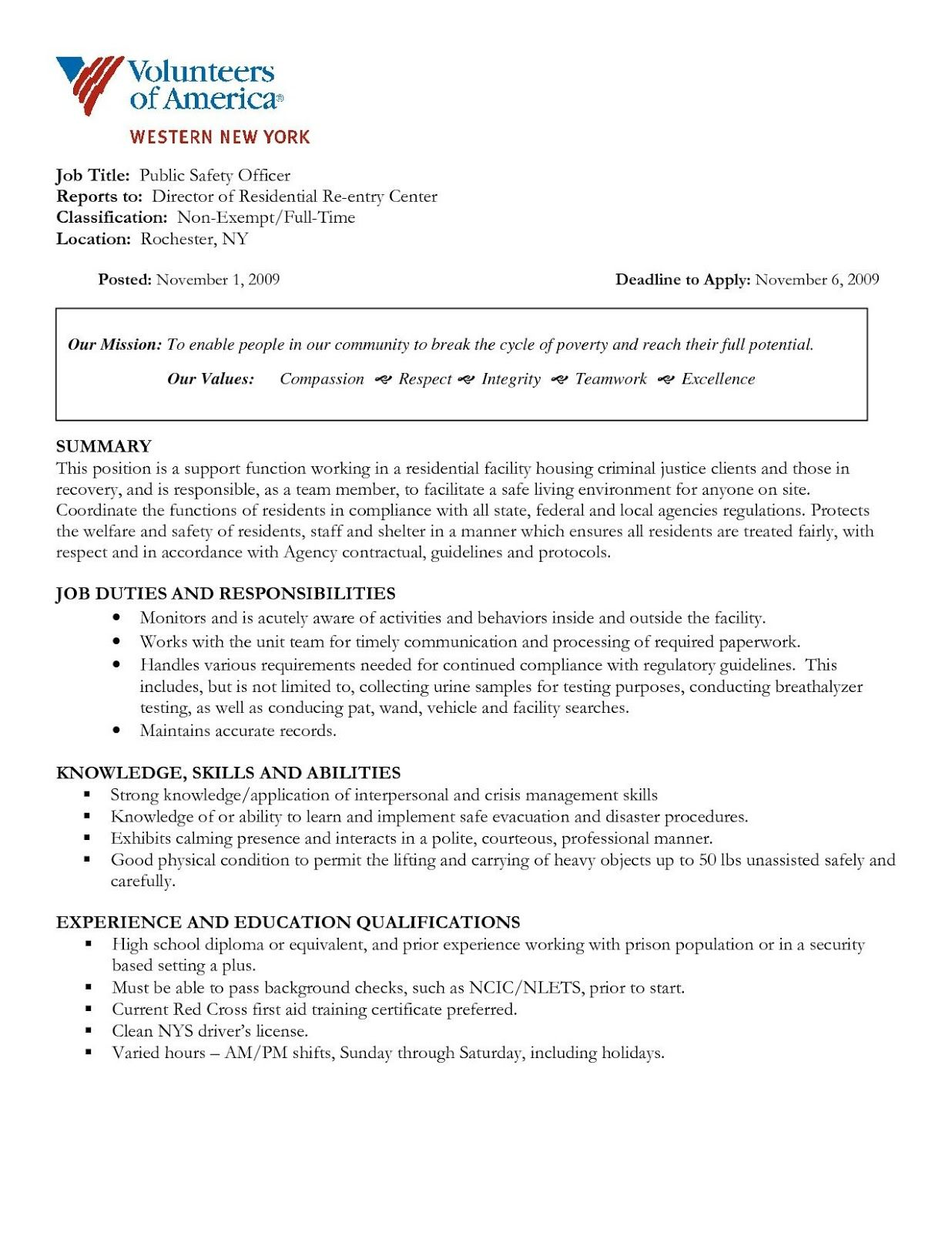 safety director resume summary example temp occupational health and policy food sample Resume Food Safety Resume Sample