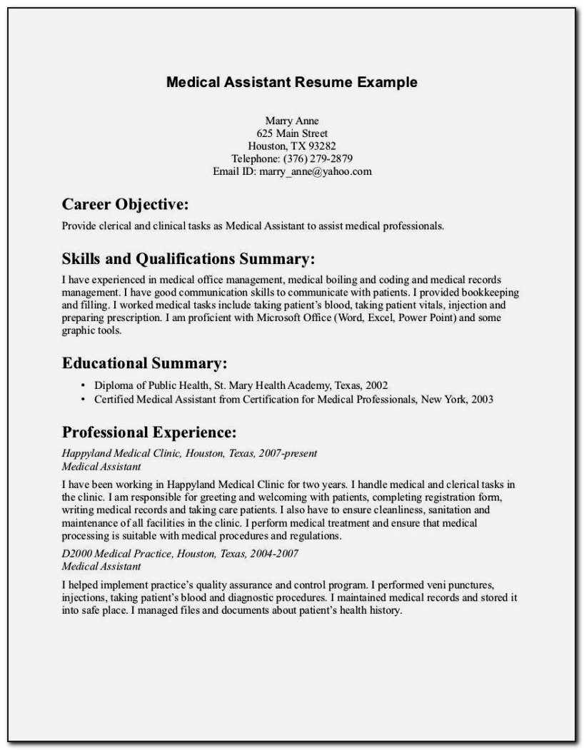 sample cover letter for medical coding job with no experience vincegray2014 resume Resume Sample Resume For Medical Billing And Coding Student