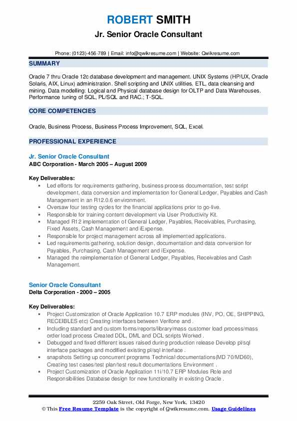 senior oracle consultant resume samples qwikresume assisted synonym pdf retail layout Resume Assisted Synonym Resume