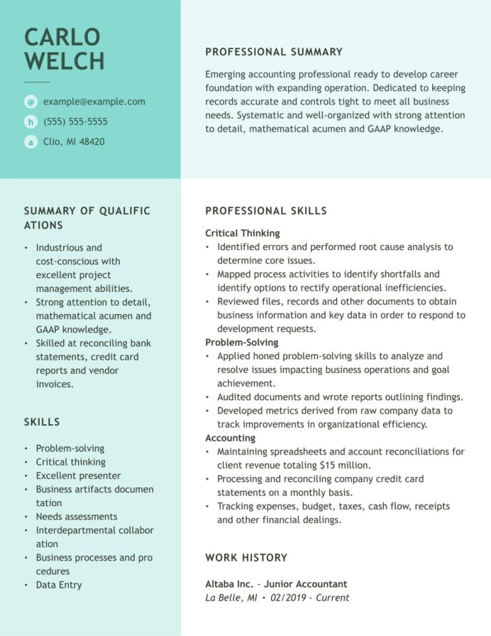 skills and abilities for accounting resume executive assistant samples harvard manage Resume Harvard Manage Mentor On Resume