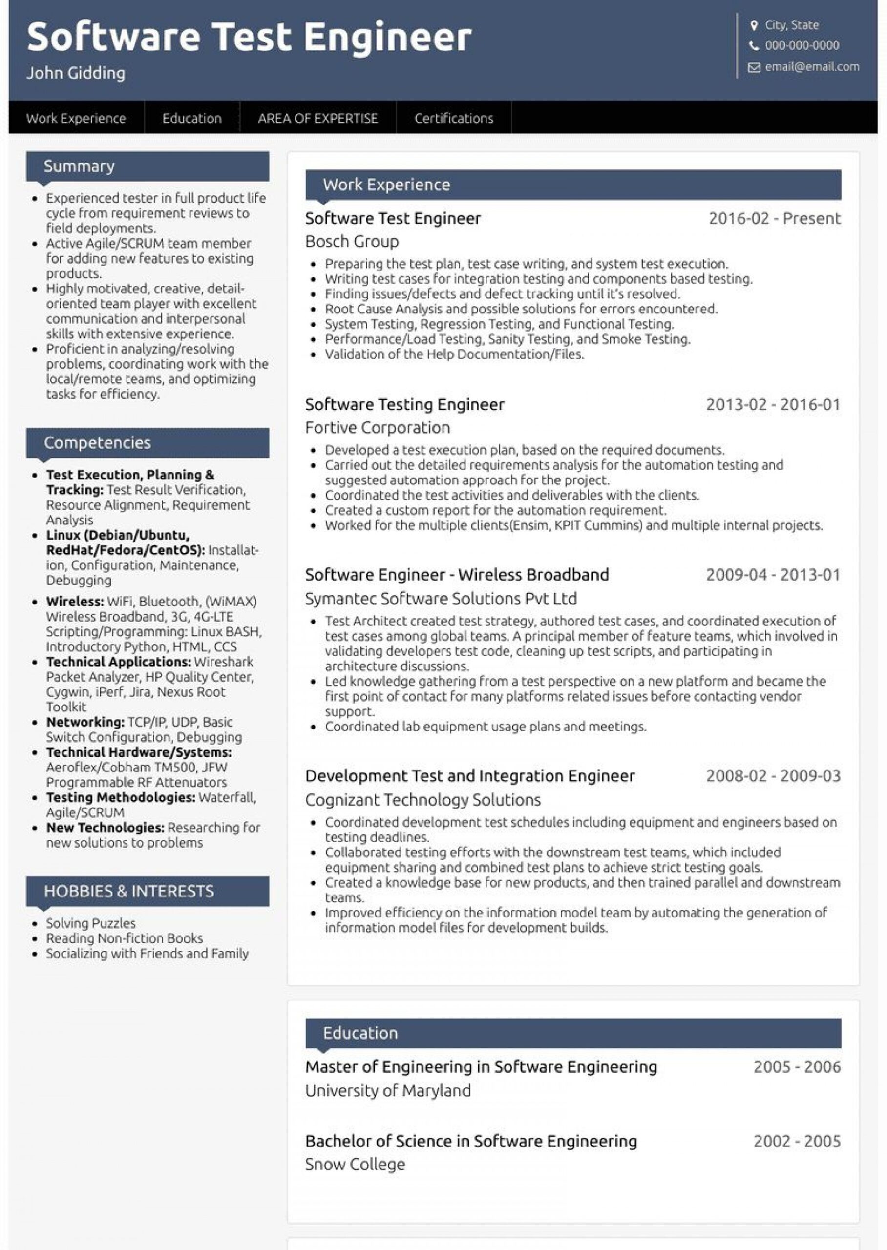 software engineer resume templates addictionary engineering word unusual high Resume Engineering Resume Templates Word