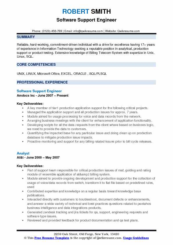 software support engineer resume samples qwikresume application pdf self starter example Resume Self Starter Resume Example