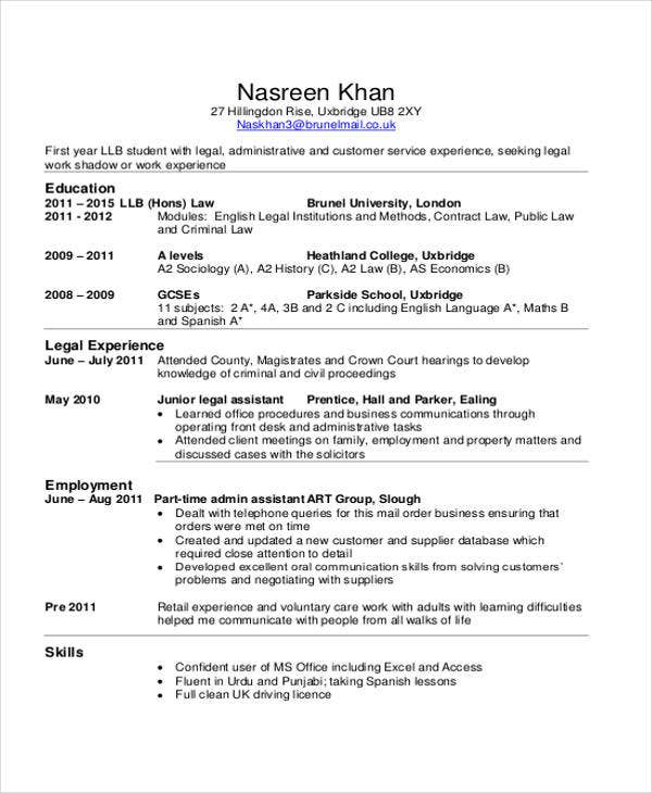 summer job resume templates pdf free premium for applicants job1 skills and Resume Resume For Summer Job Applicants
