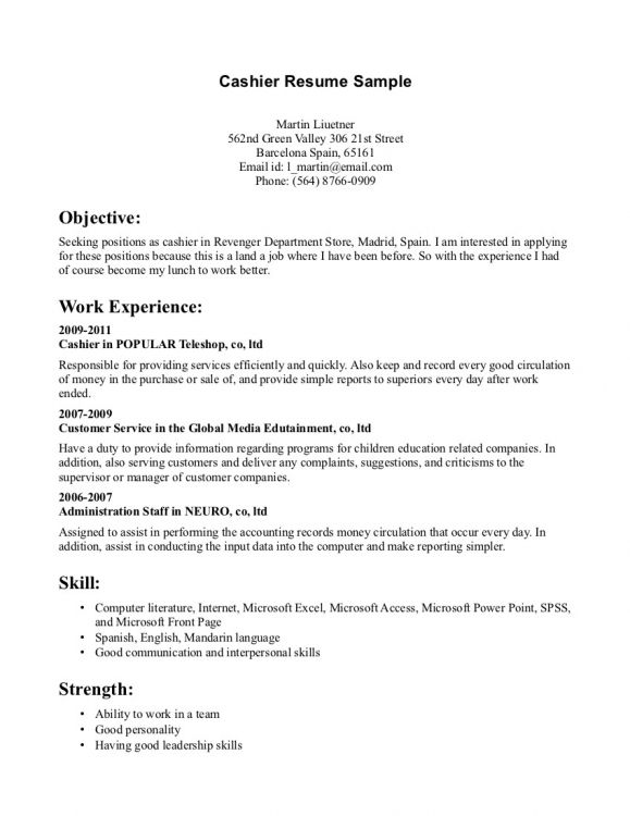 targeted resume template http jobresume website job examples bank objective another word Resume Targeted Resume Template