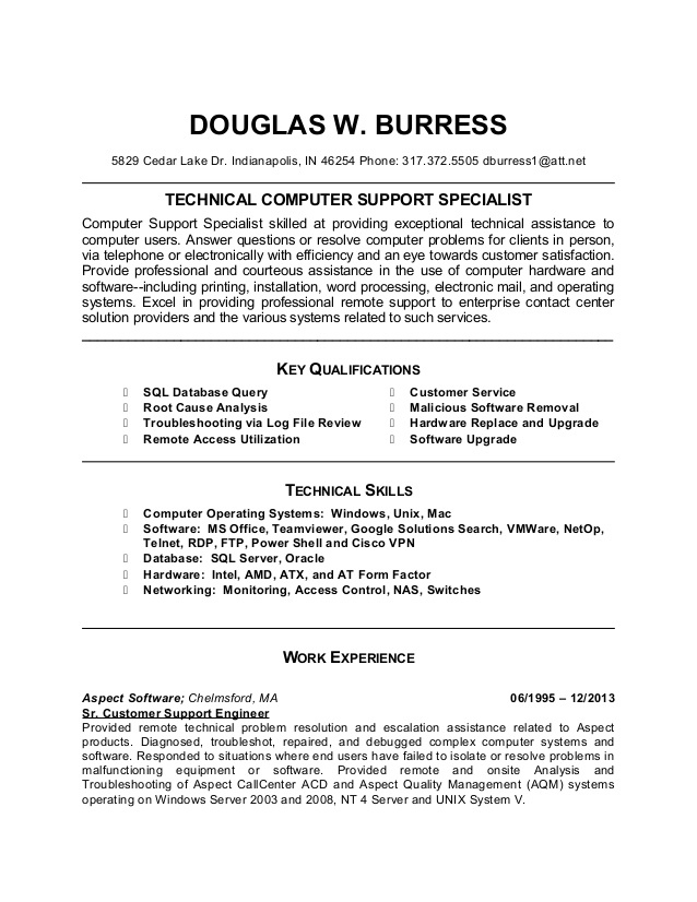 targeted resume template line 17qq hccglpcddpv document sound technician nail examples Resume Targeted Resume Template