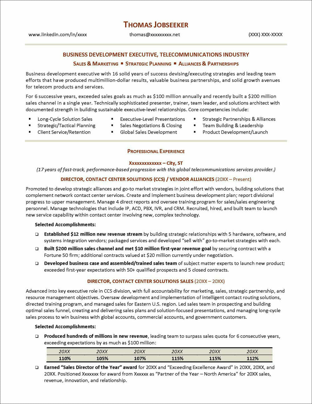 telecommunications industry resume distinctive career services sample writing tips word Resume Telecommunications Resume