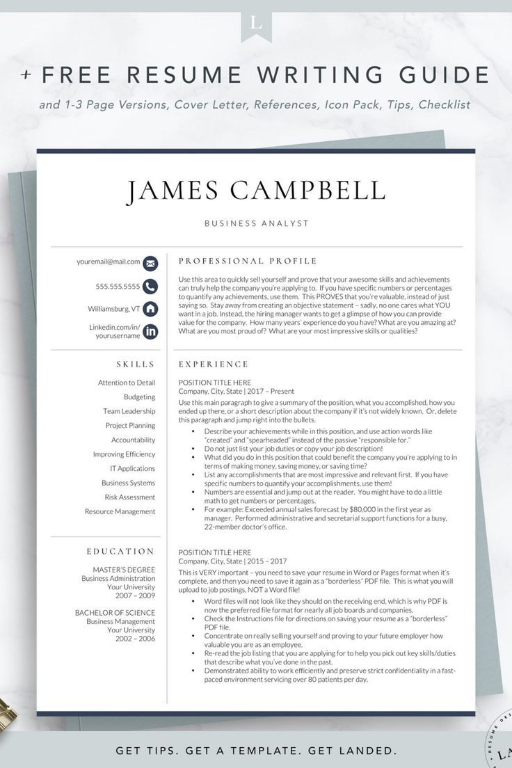 the best resume examples that get you hired in good professional to layout sample Resume Resume Examples To Get You Hired