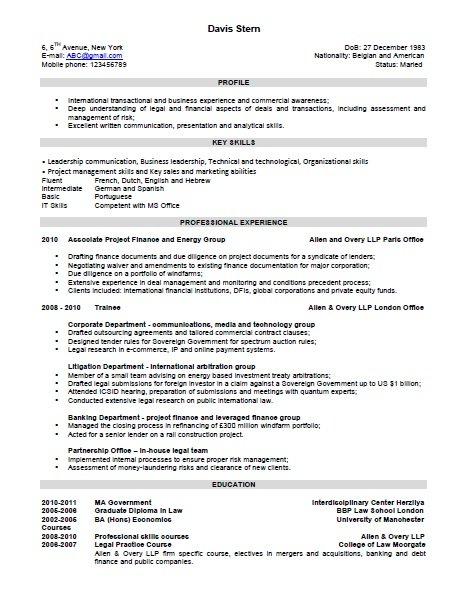 the combination resume template format and examples accounts payable sample housekeeping Resume Combination Resume Template 2020