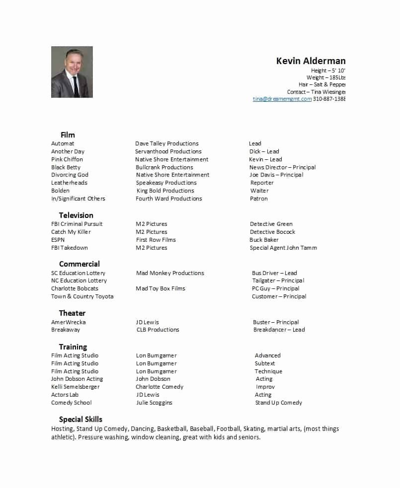 theatre resume template google docs new free acting templates word builder tile installer Resume Free Resume Builder Google Docs