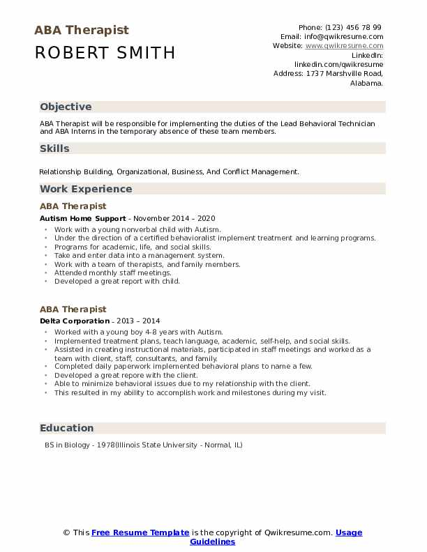 therapist resume samples qwikresume title for experienced pdf background examples and Resume Title For Resume For Experienced