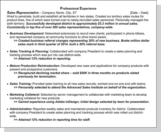 to experience on your resume dummies listing training image0 lateral police officer entry Resume Listing Training On Resume