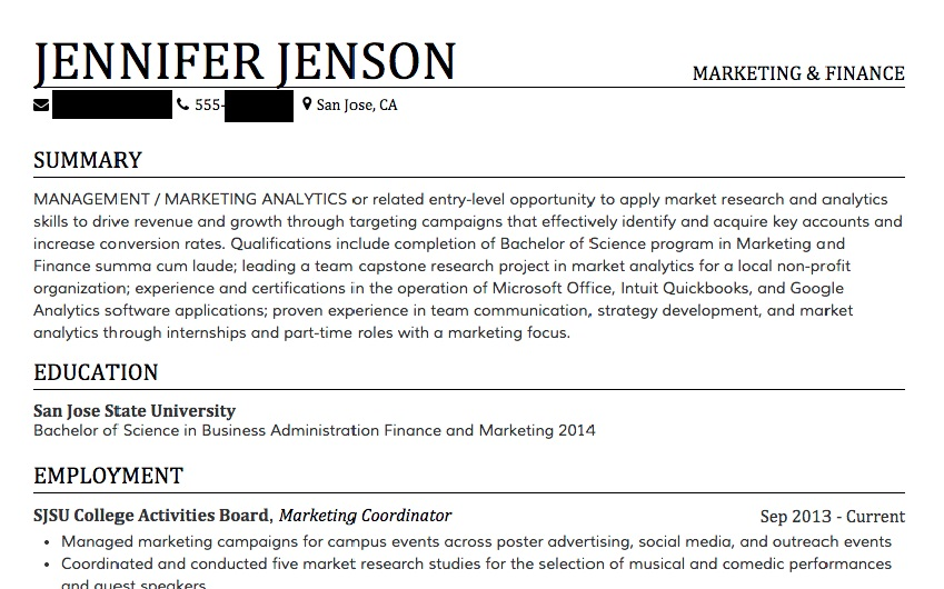 to write an impressive resume freelancer tips berlin black umich template janitorial Resume Write An Impressive Resume