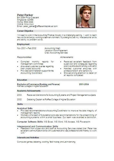 to write great resume examples writing workshop good cv cover letter for powerpoint ats Resume Resume Writing Workshop Powerpoint
