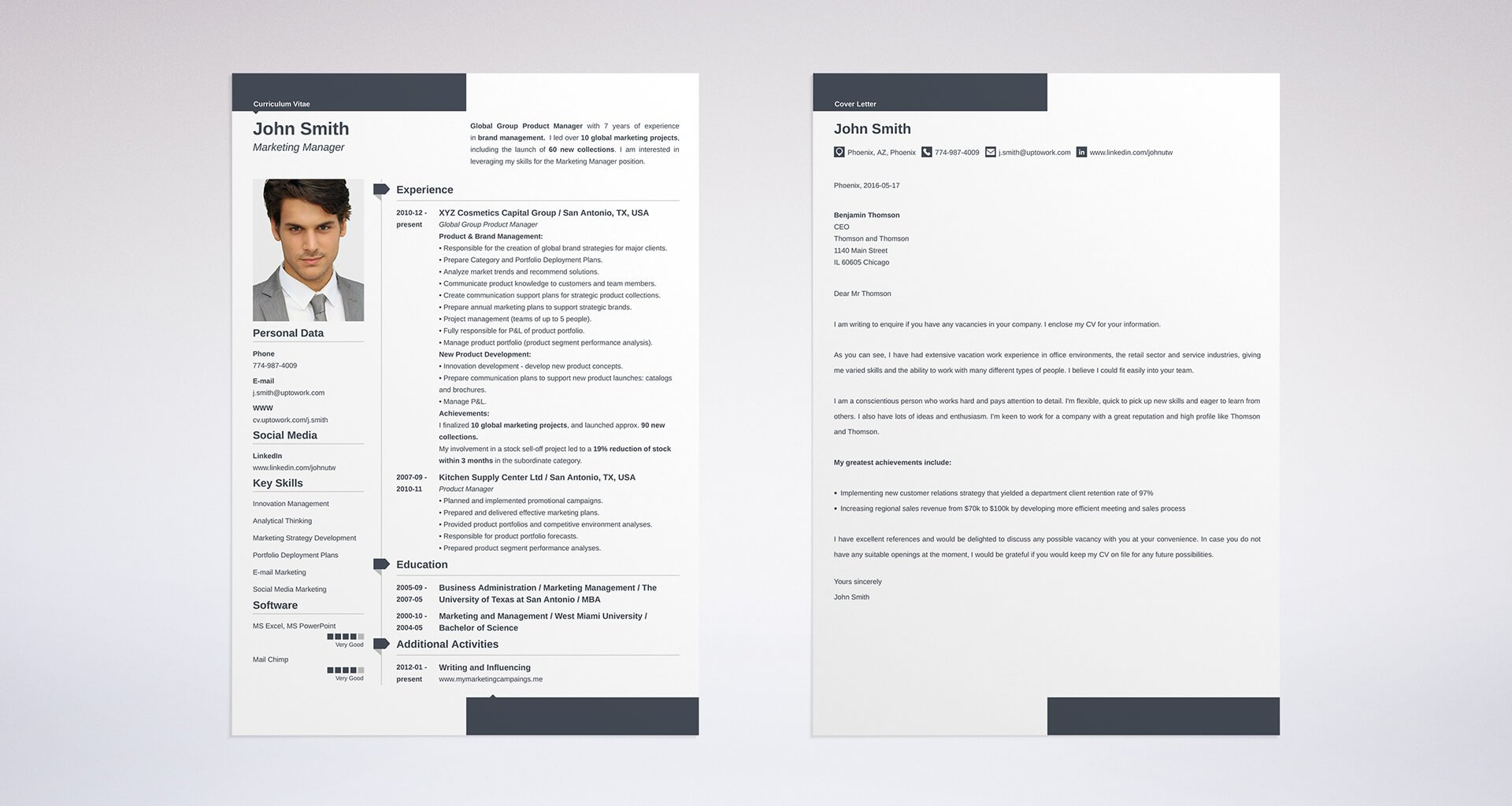 to write resume for job professional writing guide can go make free templates with photo Resume Where Can I Go To Make A Resume