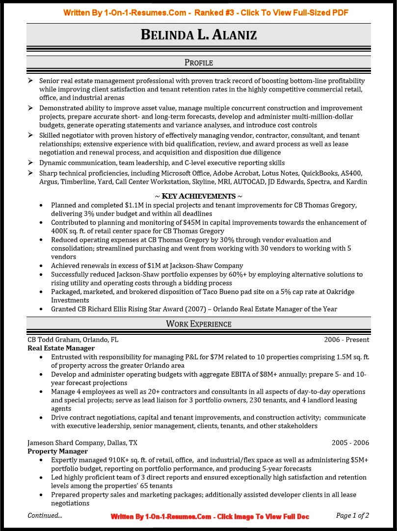 top professional resume writing the best services of writers 1on1resumes management Resume Professional Resume Writers