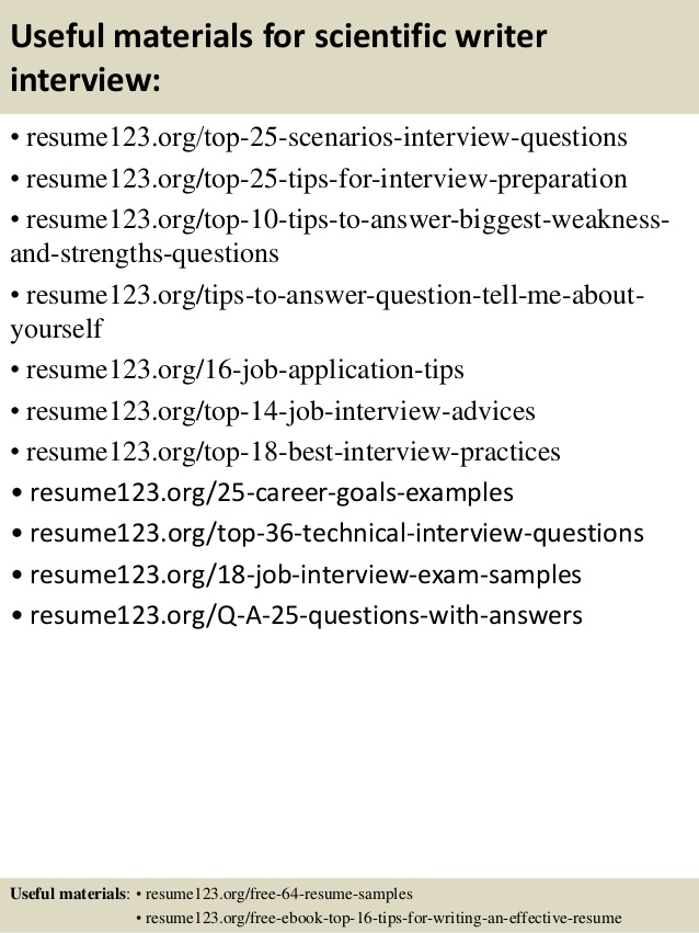 top scientific writer resume samples medical physicist examples simple job application Resume Scientific Resume Writer
