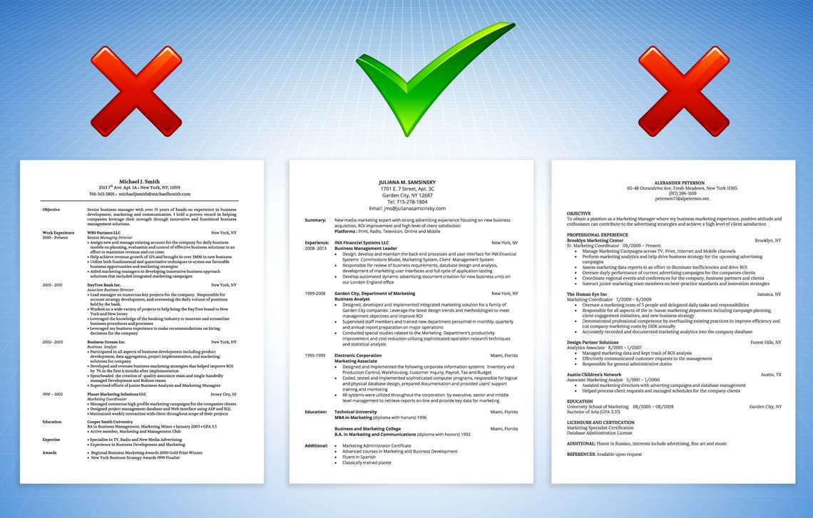 traits of resume that get you hired careerbuilder examples to ar post volunteer work on Resume Resume Examples To Get You Hired