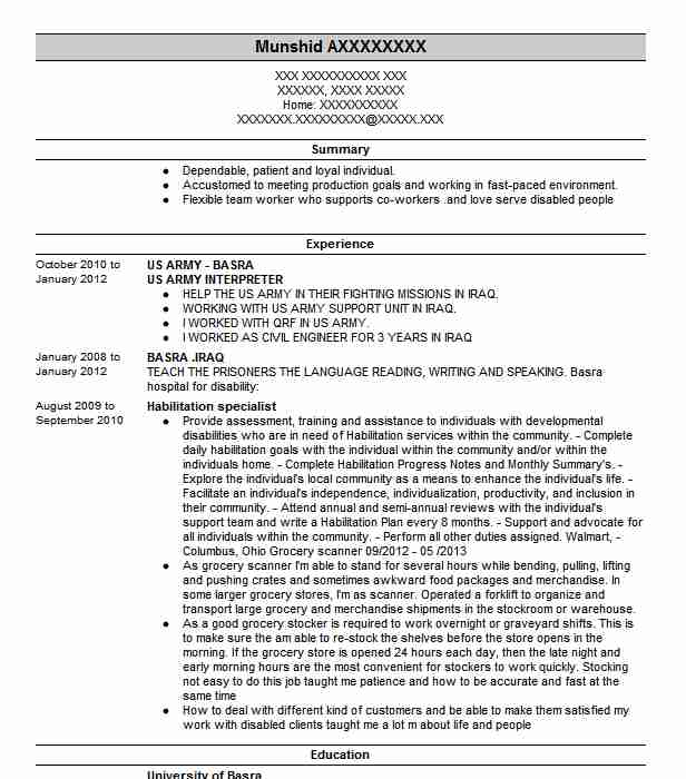 us army recruiter resume example lennon military medical office manager samples skills Resume Military Recruiter Resume