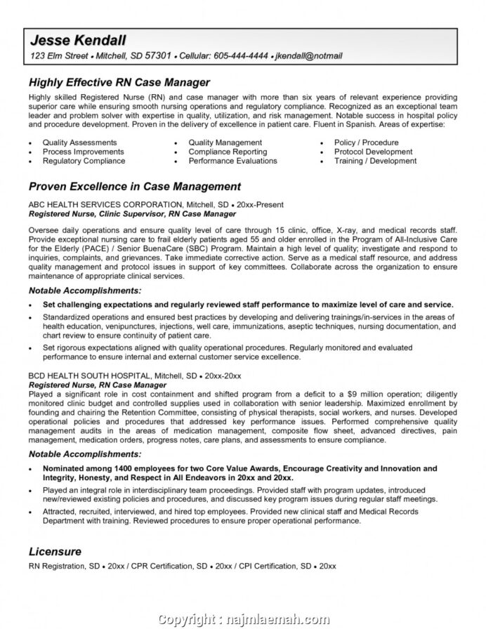 videographer resume objective for janitorial position rn case manager sample mechanical Resume Case Manager Resume Examples