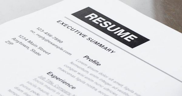 when to use summary vs objective in resume introduction purpose of on 600x318 nanny Resume Purpose Of Objective On Resume