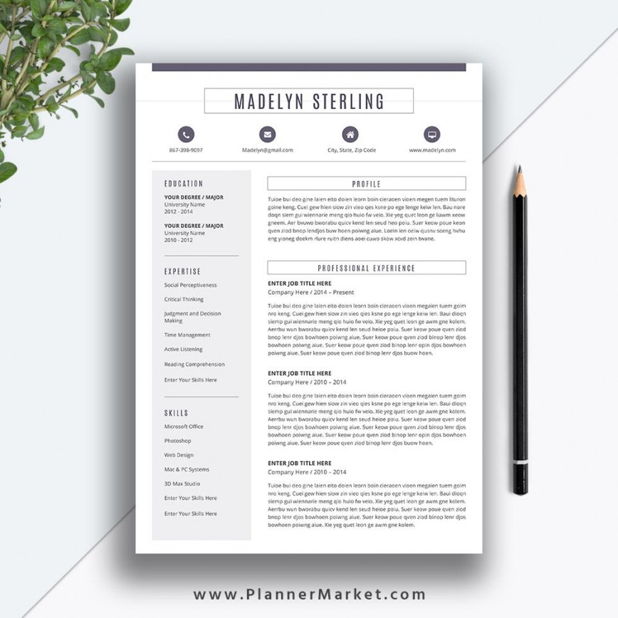 word resume template addictionary templates wonderful ideas child actor quick easy free Resume Word 2020 Resume Templates
