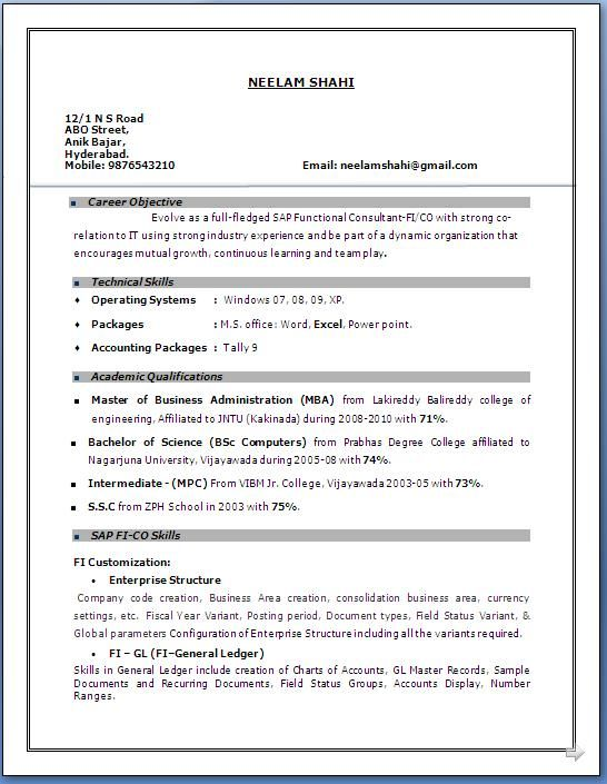 year experience resume format in word sample for years tips job hoppers examples of Resume Sample Resume For 3 Years Experience