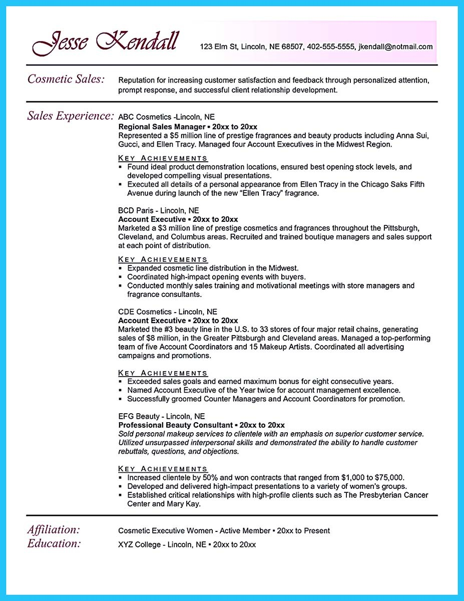 beautiful beauty advisor resume that brings you to your dream job walgreens sample and Resume Walgreens Beauty Advisor Resume