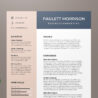 best free resume templates of illustrator template quimper objective for healthcare Resume Free Resume Illustrator Template