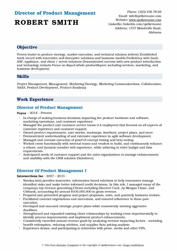 director of product management resume samples qwikresume pdf army examples staple Resume Director Of Product Management Resume