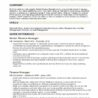 finance manager resume samples qwikresume summary pdf skills and achievements for canva Resume Finance Manager Resume Summary