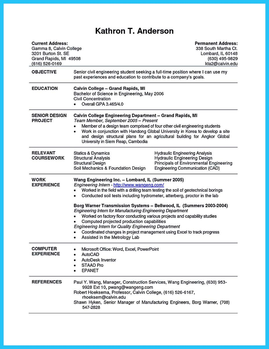 nice best current college student resume with no experience template builder for first Resume Resume Builder For First Job