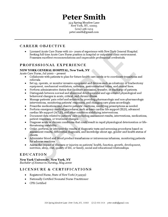 registered nurse resume objective statement examples for social services tool design Resume Objective Statement For Nurse Resume