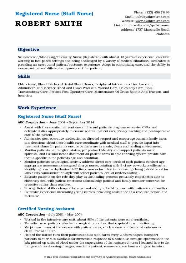registered nurse resume samples qwikresume objective statement for pdf moo icons examples Resume Objective Statement For Nurse Resume