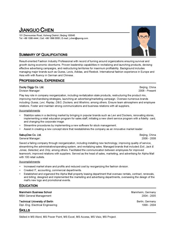 to write your first job resume builder for michaeldoeresume firstresume sample energy Resume Resume Builder For First Job